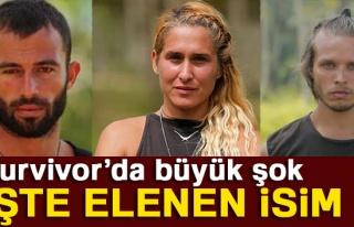 Survivor Kim ELENDİ, Kim GİTTİ? | Survivor'da Adaya...