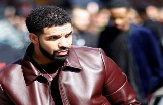 Drake'in rekorları büyüyor