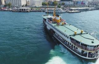 7 buçuk ayda Marmara Bölgesinin nüfusu kadar yolcu...