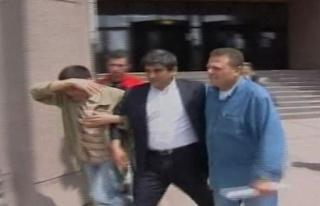 Danıştay saldırısı davası sanığı Osman Yıldırım...
