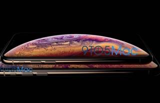 iPhone XS ve Apple Watch 4 göründü!