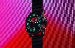 İşte Diesel'in yeni saati!