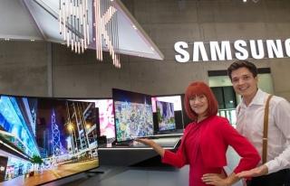 Samsung, evlerimizi akıllandırıyor