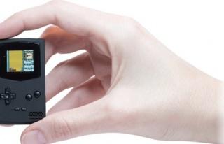 Cep telefonunu konsola dönüştürün