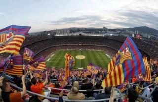 Barcelona yıldız oyuncuyu kapıyor! 75 milyon Euro