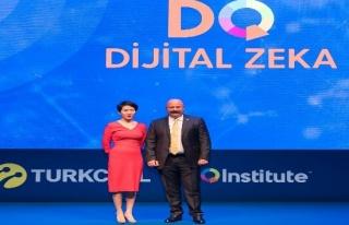 Çocuklar dijital dünyaya 'Dijital Zeka DQ' ile hazırlanacak
