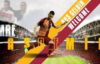 Galatasaray, Emre Taşdemir ile anlaşma sağladı