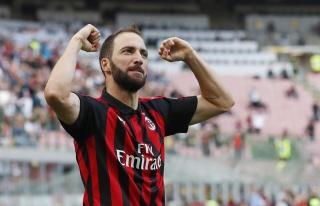 Gonzalo Higuainin transferi için anlaşma tamam!