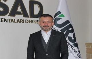 HURSAD Hacı adaylarına İnternet üzerinden eğitim...