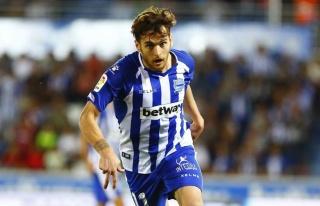 Ibai Gomezden Athletic Bilbaoya 3 yıllık imza