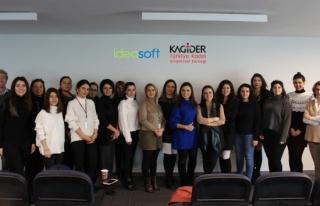 Ideasoft KAGİDER ile kadın girişimcilere yönelik...