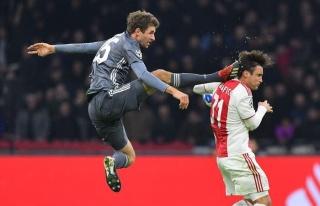 Thomas Müllerin cezası belli oldu!