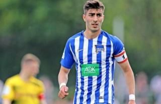Trabzonsporda hedef Muhammed Kiprit