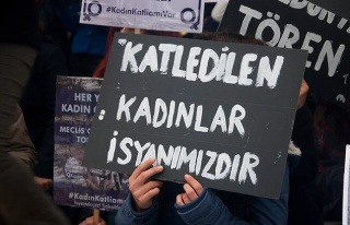 Türkiye'nin Kanayan Yarası: Kadın Cinayetlerinde...