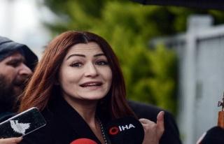 Ünlü sanatçı Deniz Çakır: 'Yapılan suçlamaları...