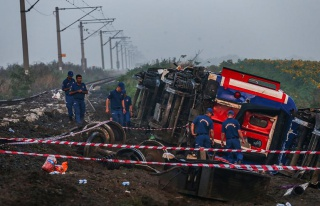 25 Kişi Can Vermişti: Çorlu Tren Faciasında Siyasetçilere...