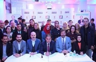 Başkan adayı Ulusoy: 'Avcılar 20 yıldır belediyecilik...