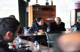 Başkan adayı Vural: 'Birlik ve beraberlik içinde...