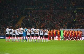 Benfica maçında dikkat çeken detay! Tam 6 futbolcu
