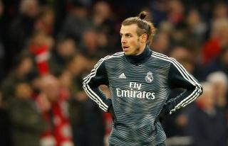 Gareth Bale 12 maç ceza alabilir!