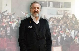 Göztepe Başkanı Talat Papatyadan tesis açıklaması