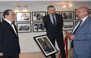 Kıbrıs Milli Eğitim ve Kültür Bakanı Özyiğit'ten...