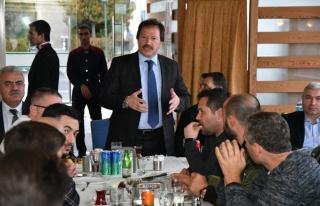 MKE Ankaragücü galibiyete odaklandı