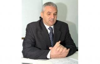 Yeni MHK Başkanı Sabri Çelik, 2004 yılında da...