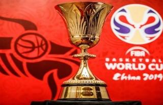 12 Dev Adam'ın FIBA Dünya Kupası'ndaki rakipleri...