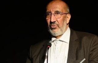 Akit Yazarı Abdurrahman Dilipak: '8 Mart Yürüyüşüne...