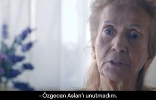 Alzheimer Derneği'nden 8 Mart Dünya Emekçi Kadınlar...