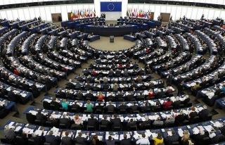 Avrupa Parlamentosu 'Türkiye ile Müzakereler Askıya...