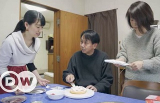 Japonlar, Yalnızlıklarını Kiralık Ailelerle Gideriyorlar!