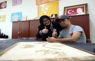 Bağcılar Belediyesi Engelliler Sarayı, Malezya'ya...