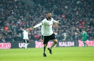 Mart'ta en çok Beşiktaş, Burak Yılmaz ve Şenol...