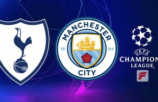 Tottenham - Manchester City maçı hangi kanalda,...