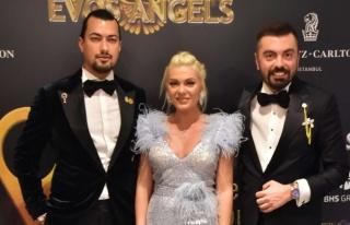 3. Türkiye Azerbaycan Kardeşlik Ödülleri 14 Kasım'da...