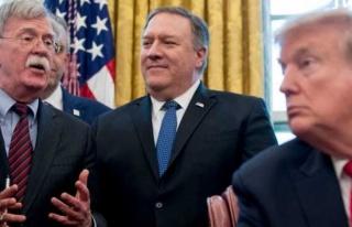 2020'de şahinsiz kabine: Trump kendi gölgesi dışında...