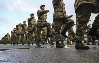 2020 Yılı İlk Yarısı İçin Bedelli Askerlik...