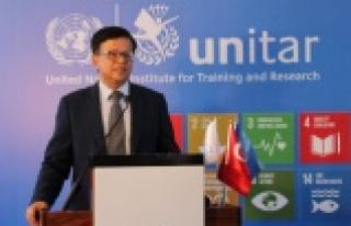 BM Genel Sekreter Yardımcısı Seth; Küreselleşmeyle...