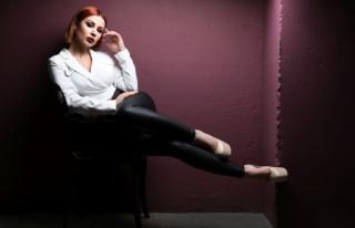 Oksana Kuznetsova ile Başarılı İş Hayatını...