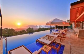 Kiralık Villa Tatili ile Unutulmaz Bir Yaz Sezonu...