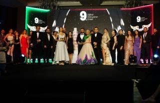 Evos Angels 11. Yıl Kutlamasında Tüm Ekibiyle Sahnede