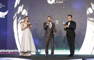 Yılın en iyi dijital fashion projesi: Digital Studio...