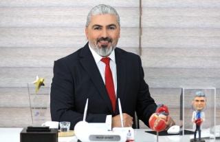 Doktor Murat Şener ile Başarı Dolu Hikayesini Konuştuk...