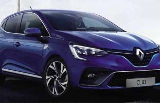 Renault Clio Fiyatlarında Sert Düşüş!
