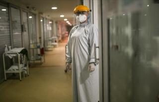 24 Saatte 6 Binden Fazla Koronavirüs Vakası Tespit...