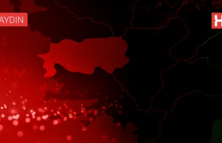 24 yıl hapis cezasıyla aranan firari kadın Aydın'da...