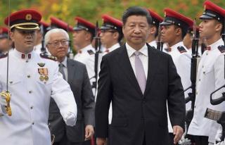 3. Dünya savaşıyla ilgili korkutan iddia! Çin'den...