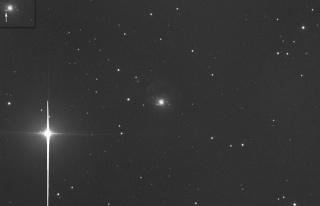 35 Milyon Işık Yılı Uzaklıkta Süpernova Keşfedildi